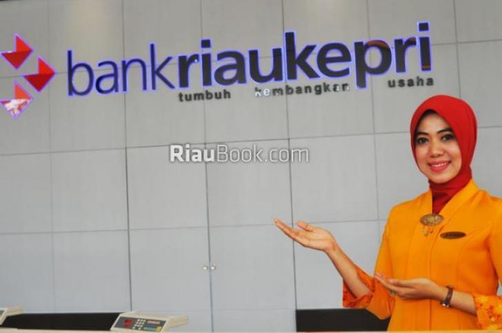 Bank Riau-Kepri Kini Tumbuh Modern, Irvandi Gustari: Menjadi Bank yang Kuat