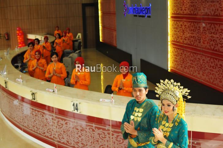 STM Bank Riau-Kepri Lahirkan Miliarder asal Batam, Ratusan Jutawan asal Riau, Ini dia