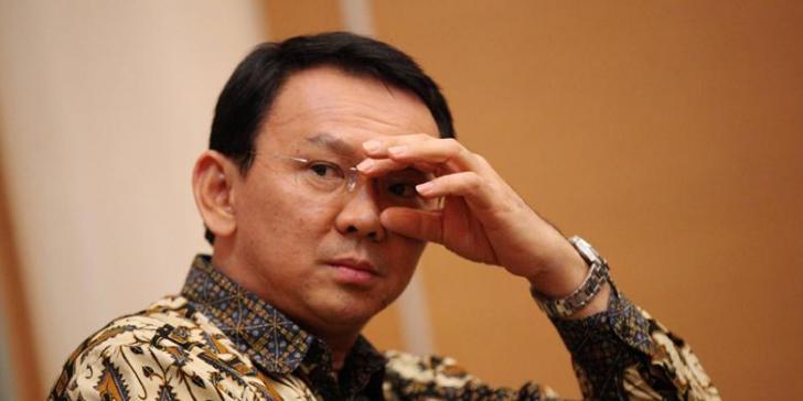 Janji Ahok untuk Perempuan-perempuan Jakarta