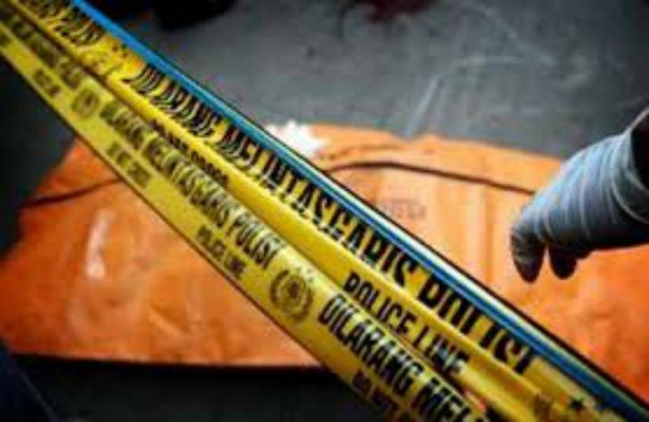 Mayat Perempuan di Pekanbaru Ditemukan Membusuk