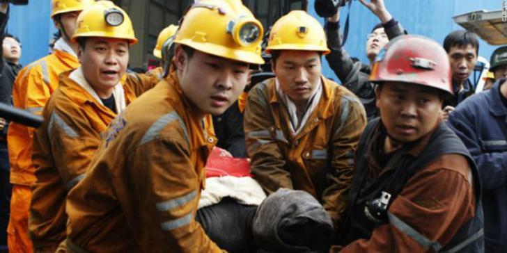 32 Orang Tewas dalam Ledakan Tambang Batubara di China