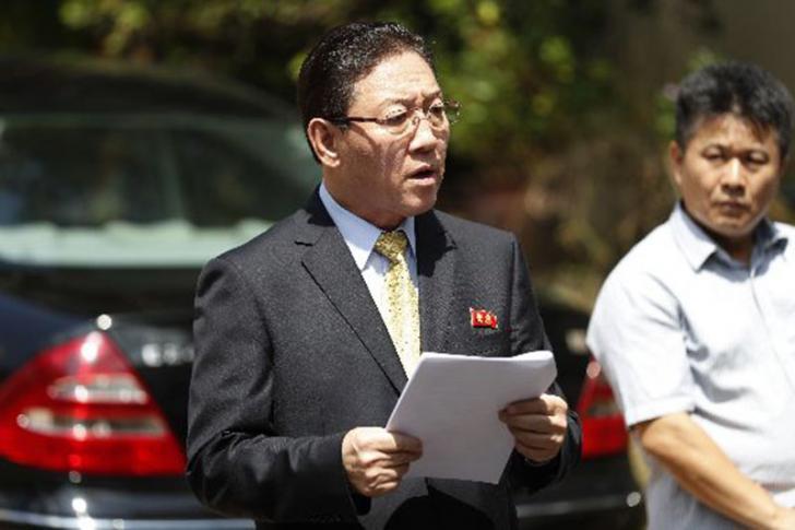 Dubes Korea Utara Diusir Malaysia, Diberi Waktu 48 Jam Keluar dari Malaysia