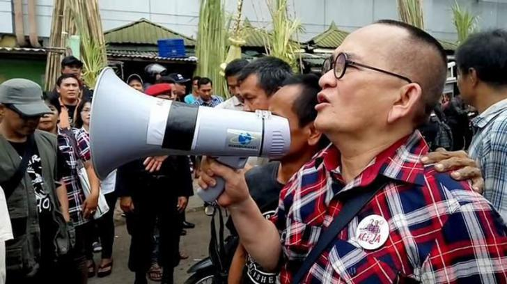 Akhirnya, Ruhut Resmi Dicopot dari Anggota DPR RI