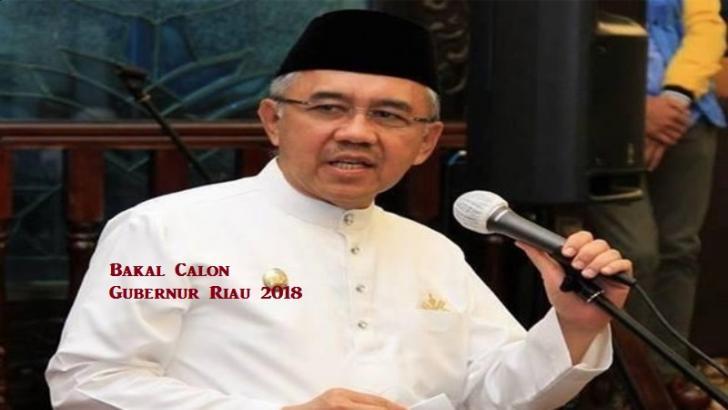 Arsyadjuliandi Rachman Pastikan Maju Pilgub, DPP Golkar Sudah Dukung