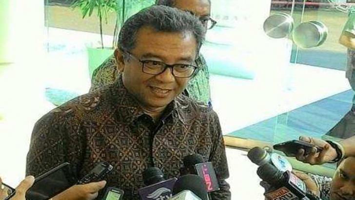 Yanto Sianipar Benarkan Biaya 'Cost Recovery' Pengiriman TTM ke Semen Padang