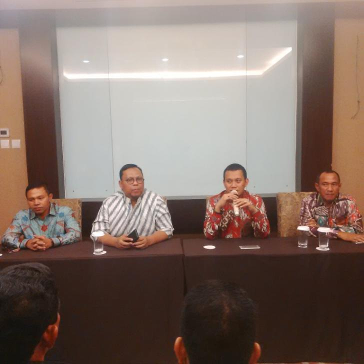 PKB Optimis Jadikan Lukman Edy sebagai Calon Gubernur Riau di Pilkada 2018