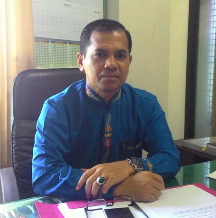 Batas Waktu Pelunasan ONH-CJH Kampar 5 Mei 2017