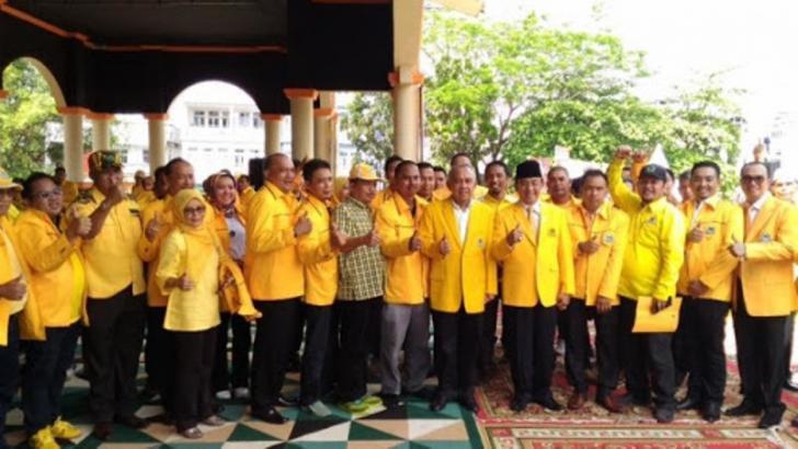 Andi Rachman-Wardan Bakal Calon Gubernur dan Wakil Gubernur Riau? Beri Komentar