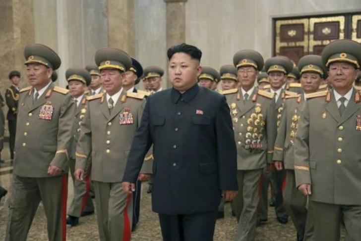Diakui Korsel, Korut Miliki Plutonium untuk Membuat 10 Bom Nuklir