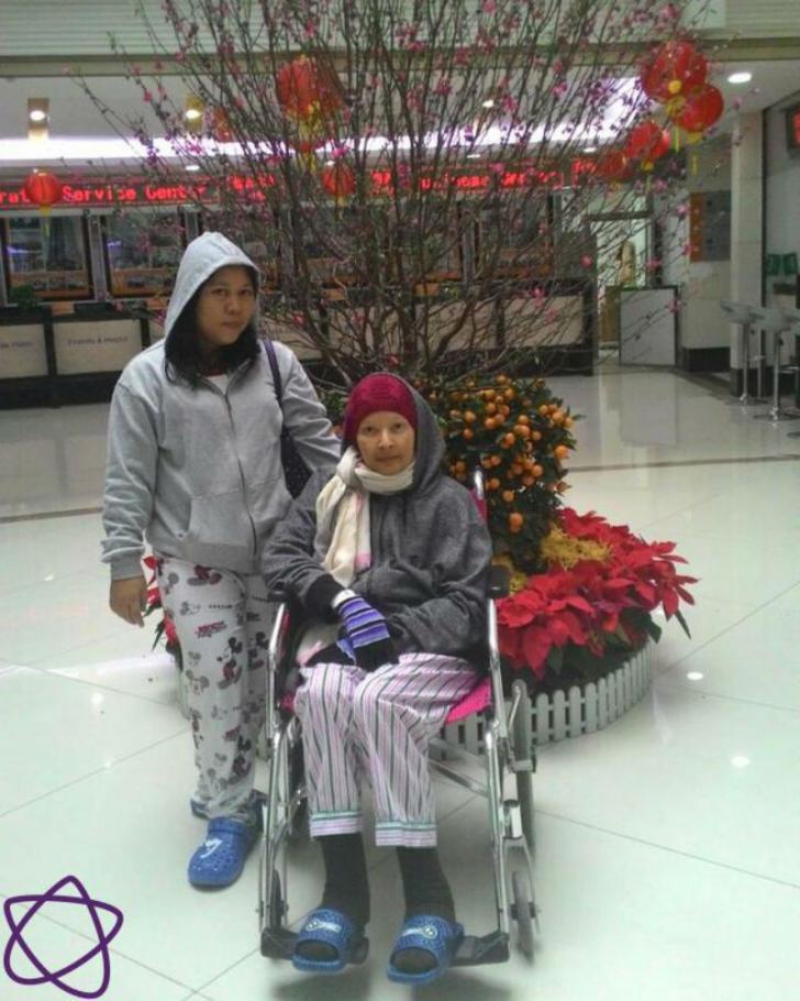 Jalani Perawatan di China, Yana Zein Ngaku Dapat Mukjizat