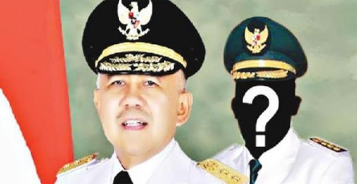 Gubernur Riau Makin Buka-bukaan, Ini Dia Calon Wakil yang Diinginkannya