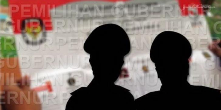 Waduh, Kantor KPU Pelalawan Dipastikan Tak Sanggup Menampung Pendukung Cabup