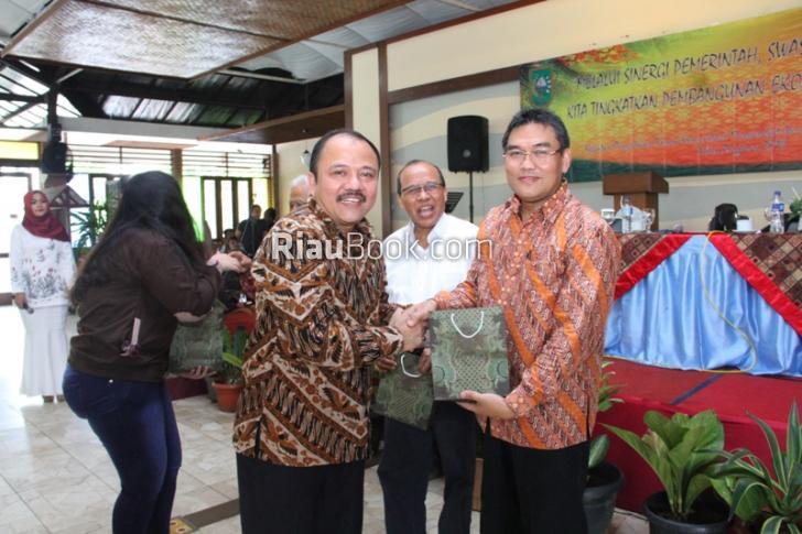 Lowongan Kerja Bank Riau Kepri untuk Jakarta