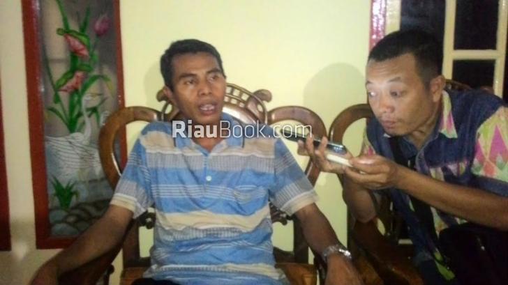 Lima Kepala Dusun Terpilih Bersinergi Membangun Desa
