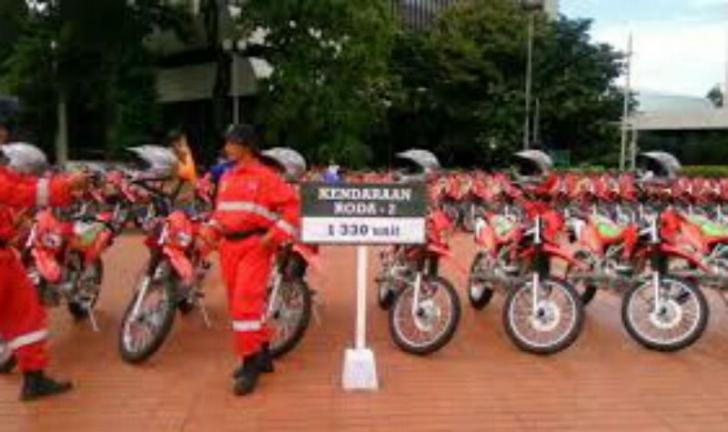 KLHK Gelar Konsolidasi Manggala Agni Antisipasi Kebakaran Hutan