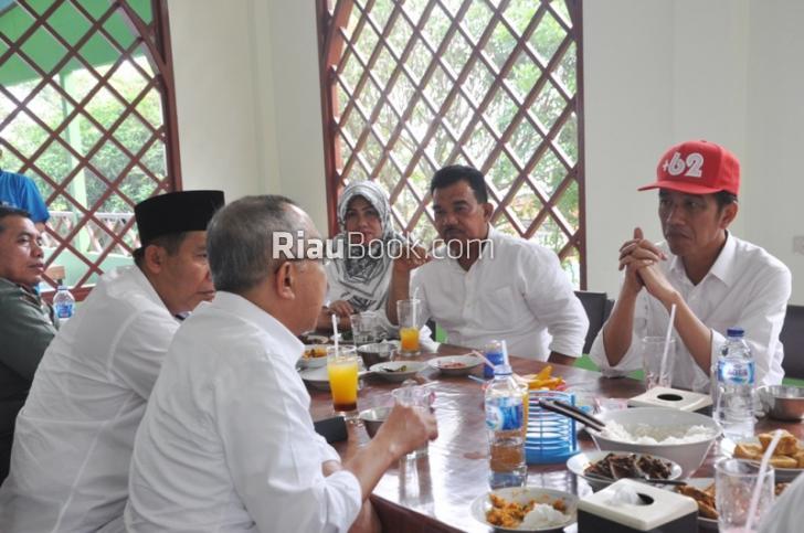 Siapa Sangka, Ternyata Jokowi Lebih Kejam Dibanding Zaman Soeharto, Ini Faktanya