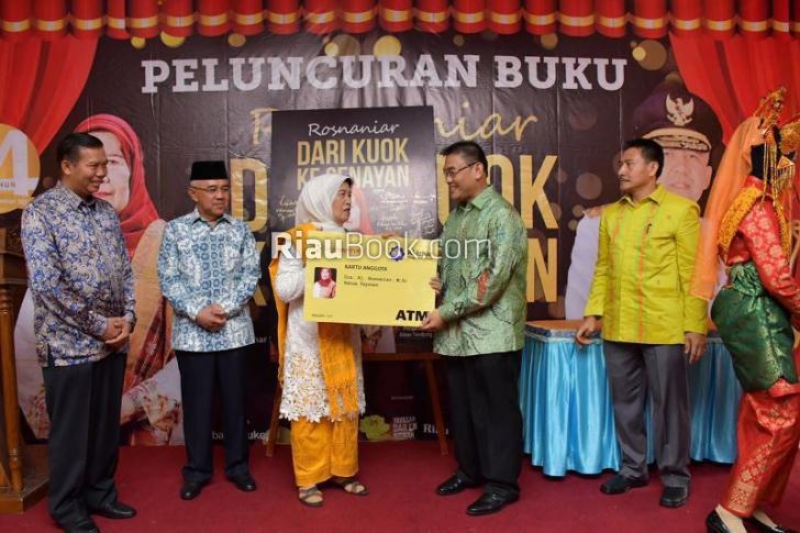 BRK Teken Kerjasama dengan Yayasan Daar En – Niswah