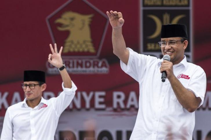 Website KPU Jakarta Diserang Hacker, Tak Bisa Diakses