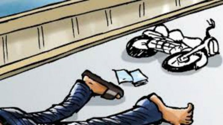 Kecelakaan Maut di Tualang, Seorang Pelajar Tewas