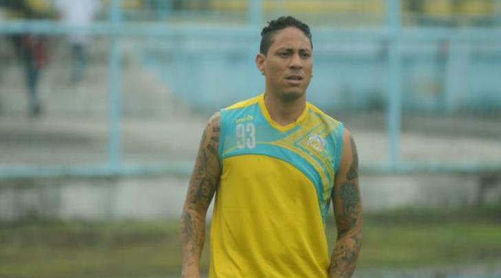 Hadapi Bhayangkara FC, Arema Tanpa Juan Pablo