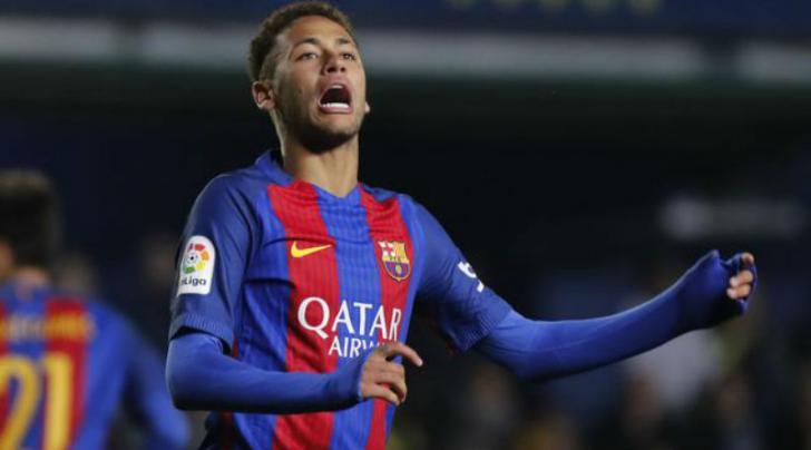 Banding Neymar Ditolak, Barcelona Gigit Jari
