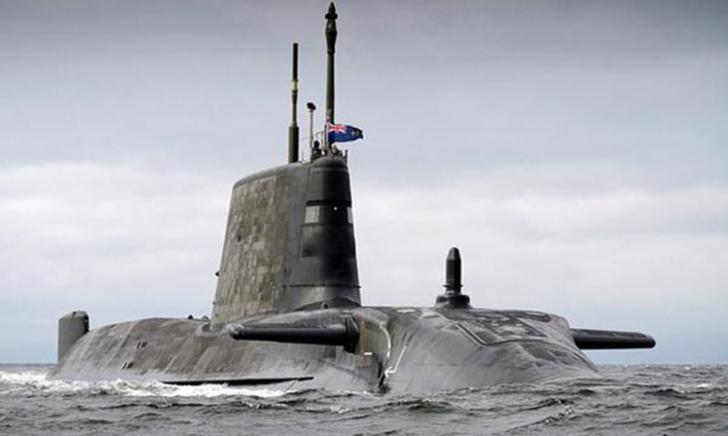 Uji Coba Rudal Kapal Selam Nuklir Gagal, Inggris Berusaha Tutup-tutupi Pemberitaan