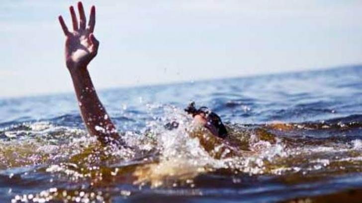 Lambaikan Tangan, Bocah 5 Tahun Hilang Ditelan Derasnya Arus Sungai Rohul