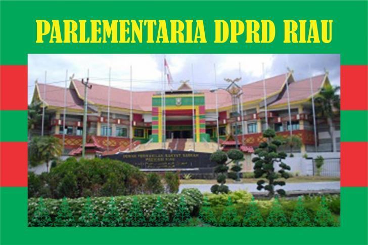 Septina Resmi Menjabat Ketua DPRD Riau