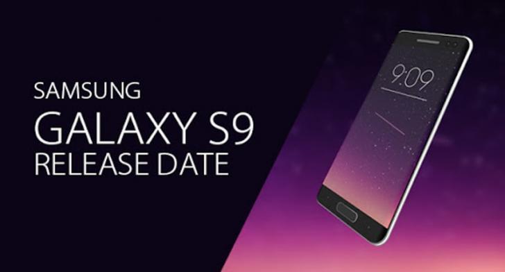 Bocoran Samsung Galaxy S9