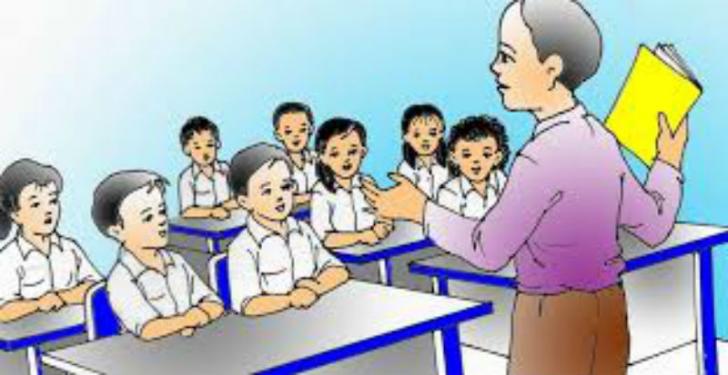 Mursini: Guru Adalah Profesi yang Istimewa