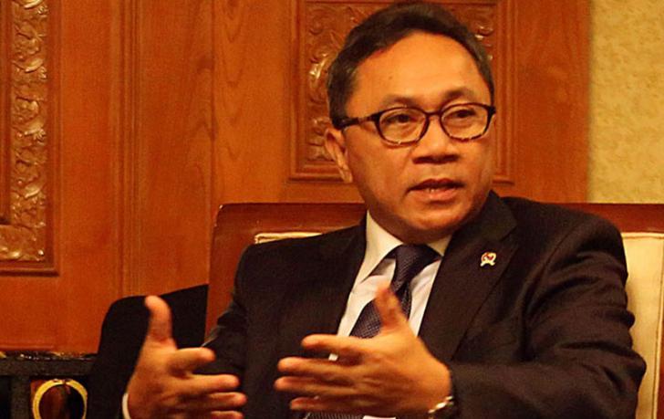 Ketua MPR Minta Kebijakan Bebas Visa 169 Negara Dievaluasi