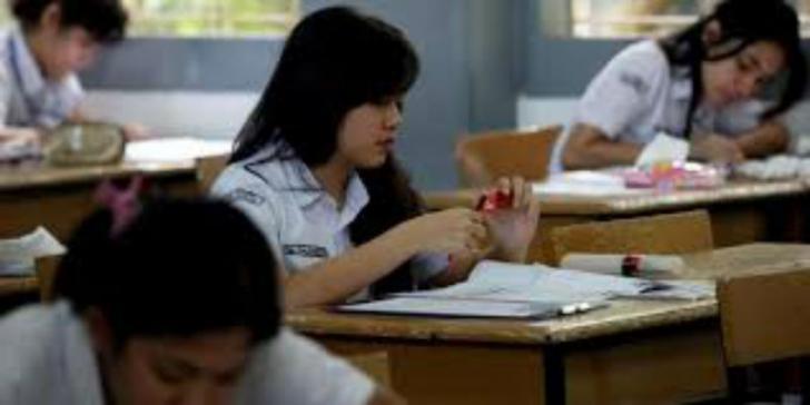 Sekolah di Pekanbaru Tetap Melaksanakan Bedah SKL 2017