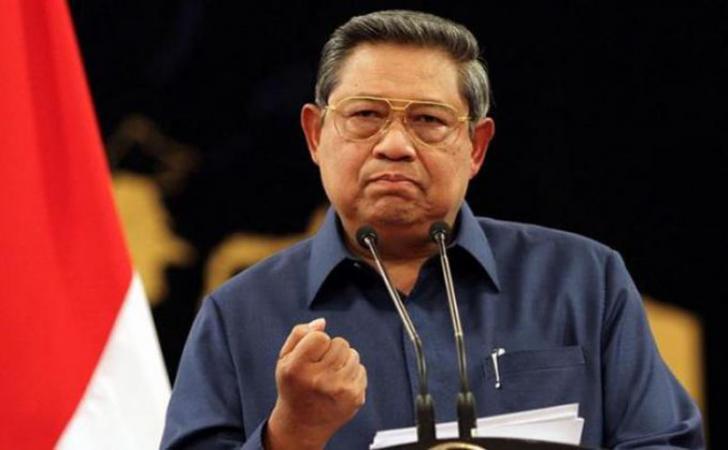 SBY tidak Setuju Ada Pihak yang Ingin Menjatuhkan Jokowi