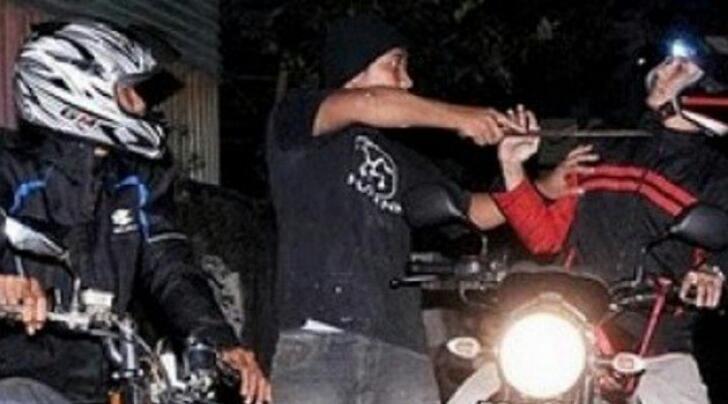 Polisi Gadungan Gasak Harta Benda Pria Setengah Abad