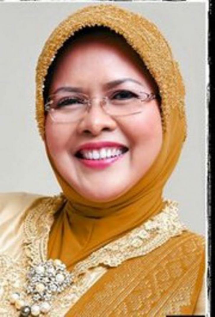 Tiga Wakil Ketua Tak Hadir, Septina Pimpin Sendiri Paripurna DPRD Riau