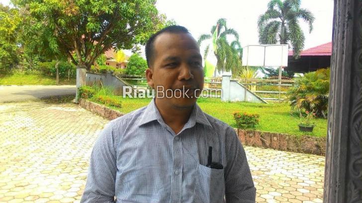 Buntut Laporan Alfisyahri, KPU Kampar Penuhi Panggilan PTUN Medan