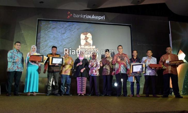 Komitmen Tumbuhkan UMKM untuk Perekonomian di Riau dan Kepri