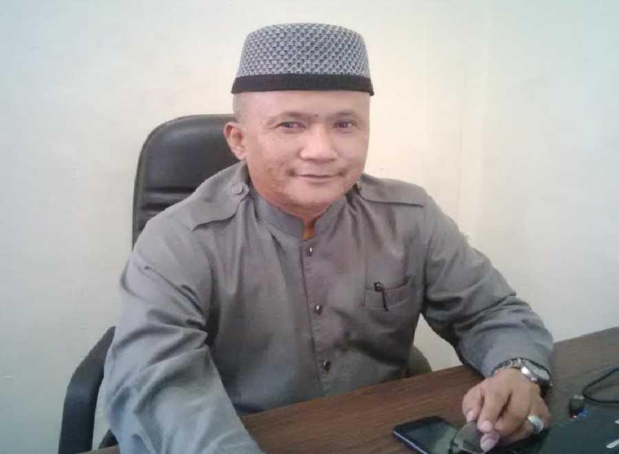 Aksi 212 Super Damai, Misral: Umat Islam agar Tetap Jaga Ukhuwah Islamiah dan Tunggu Proses Hukum