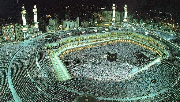 Alhamdulillah, Ongkos Haji Turun Rp 6,6 Juta