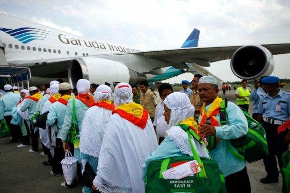 Ayo Intip Mereka yang Berhak Bayar Ongkos Haji