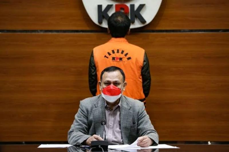 Begini Kronologi Kasus Azis Syamsudin Sebelum Ditahan KPK