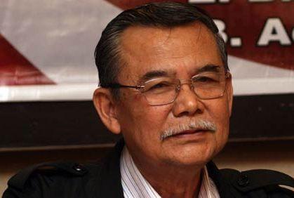 Bibit Samad Rianto Pimpin Tim Transisi PSSI