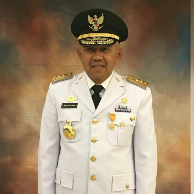 Gubri Pilih Nama Ini Sebagai Wakil Gubernur Riau