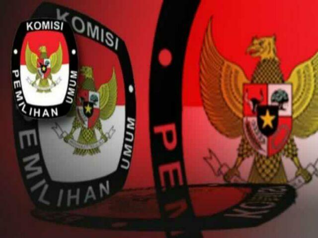 Bupati Harris Harapkan KPU Riau Perhatikan Pendataan Pemilih Pemula