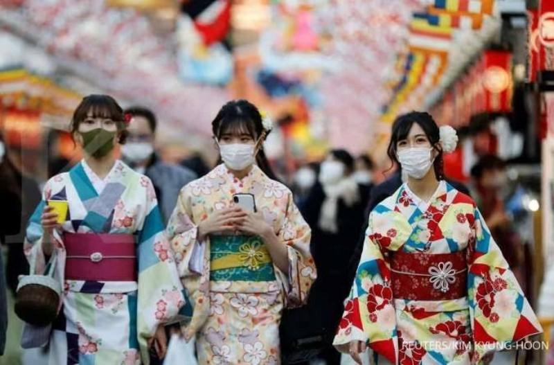 Jepang Dilanda 'Tsunami' Krisis, Ribuan Bisnis Tutup