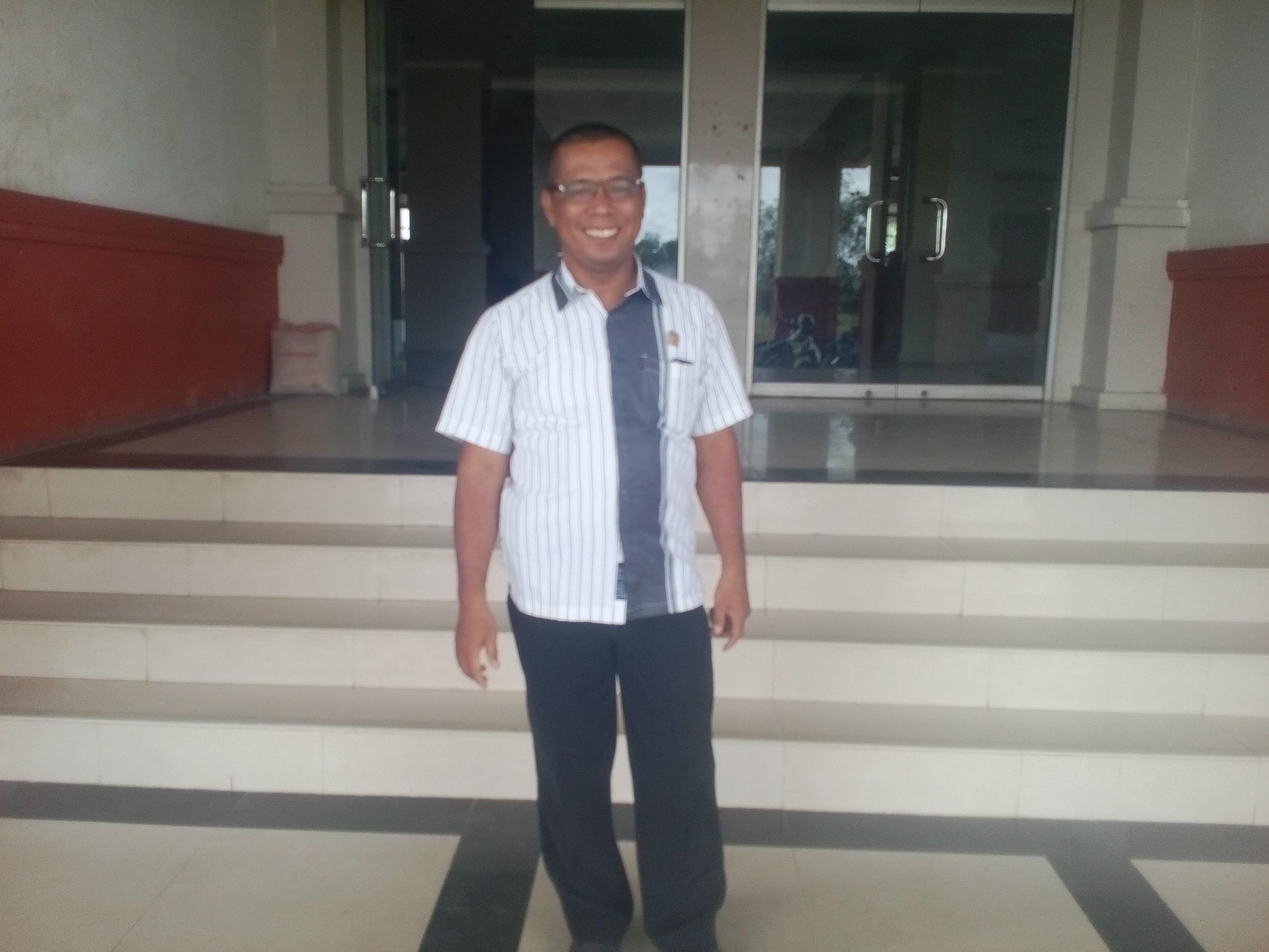 Ketua Fraksi PPP DPRD Inhil: PPP Siap Bertarung di Pilkada 2018