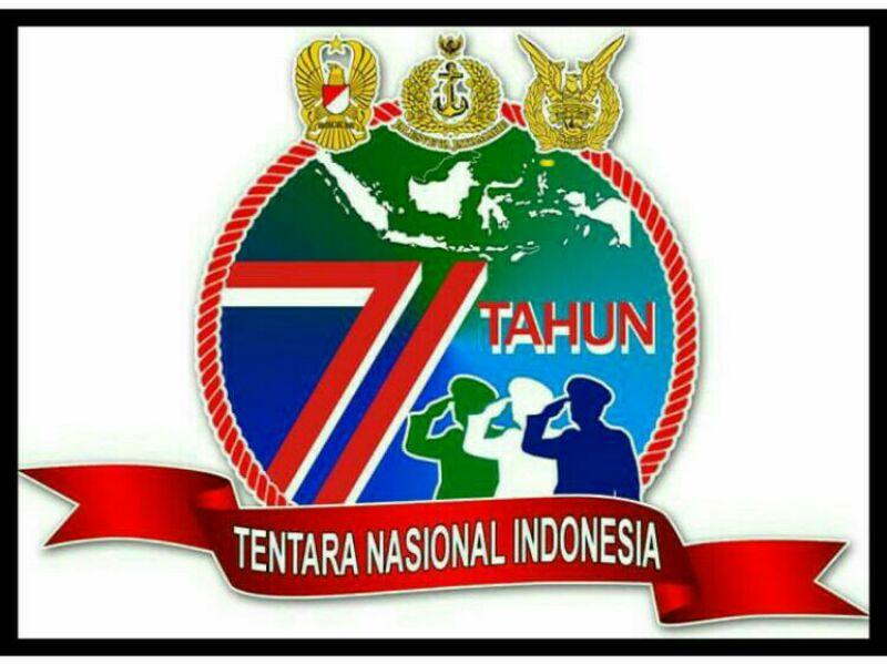 Kodim 0313 Kpr Pusatkan Hut Tni Ke 71 Di Kabupaten Pelalawan Riaubook Com