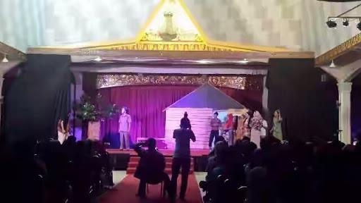 Tuah Abdi UNISI Tampil di Pekanbaru, Syamsurizal : Ini Kemajuan bagi Kesenian Inhil