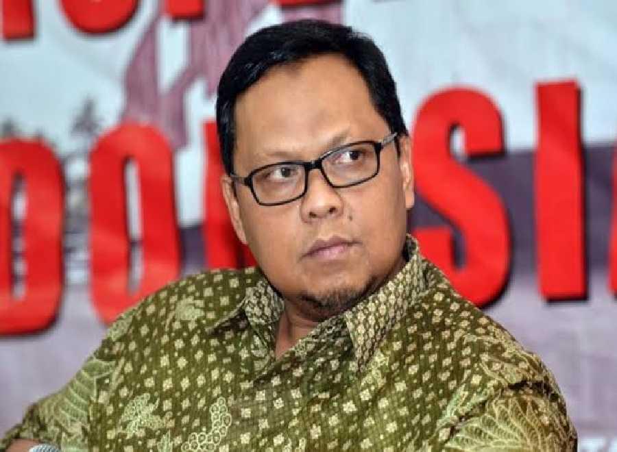 Lukman Edy Bakal Lepas Jabatan Anggota DPR RI, PKB Tawarkan Dia Rebut Kursi Gubernur