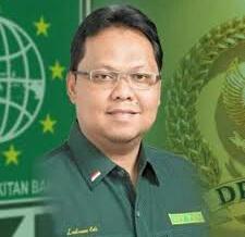 Lukman Edy Targetkan RUU Pemilu Tuntas Bulan April 2017